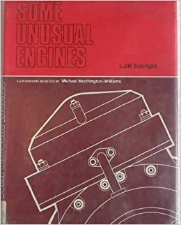Some unusual engines e setright 9780852982082 amazon books fandeluxe Images