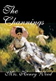 img - for The Channings by Mrs. Henry Wood, Fiction, Classic, Literary, Historical book / textbook / text book