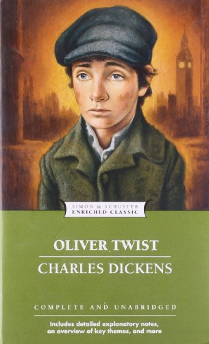 an analysis of great expectations and oliver twist two novels by charles dickens Oliver twist our mutual friend a tale of two cities , and great expectations  google books charles dickens on the about network.
