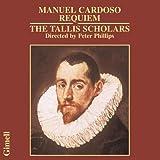 Manuel Cardoso : Requiem - Motets
