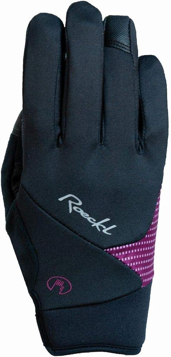 Roeckl Damen Wolga Handschuhe