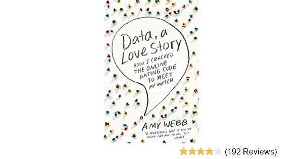 amy webb online dating ted talk seks i gradski citati s kojima se družim od tada