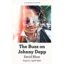 The Buzz on Johnny Depp (Singles Classic)