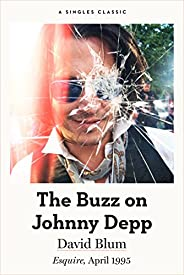 The Buzz on Johnny Depp (Singles Classic)
