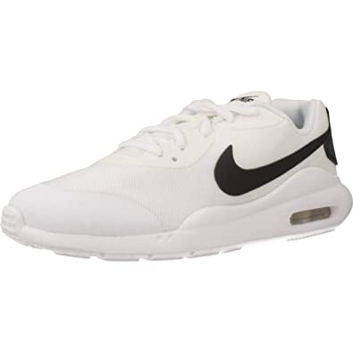 fde9ac0ea4 Amazon.com | Nike Air Max Oketo (gs) Kids Big Kids Ar7419-100 White ...