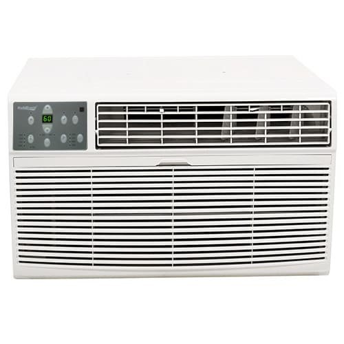 a c with heater wall unit - 1