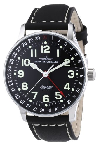 Zeno Watch Basel Gents Watch Pilot XL p554Z-a1