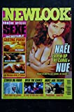 NEWLOOK 159 KIM BASINGER MICHELLE PFEIFFER NICOLE KIDMAN EROTIC PIN-UP NAËL NUDE