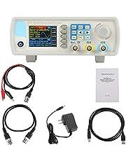 Signal Generator JDS6600 DDS Signal Generator Counter Digital Control Sine Frequency AC100-240V(NA 15HZ)
