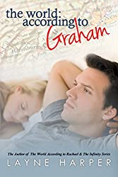 The World: According to Graham (Infinity Series Book 6)