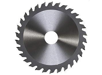 Lame circulaire de scie en carbure de tungstène pour meuleuse d angle pour  bois 230 c38c768ba644