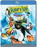 Surf's Up [Blu-ray] (Bilingual)