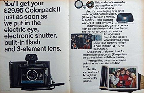 polaroid colorpack ii - 9