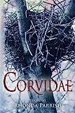 img - for Corvidae (Rhonda Parrish's Magical Menageries) (Volume 2) book / textbook / text book