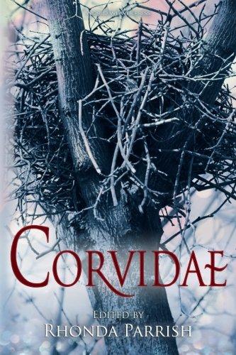 Corvidae (Rhonda Parrish's Magical Menageries) (Volume 2)