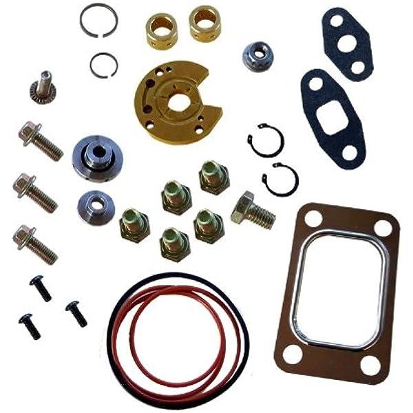 Turbo charger Repair Rebuild Service Kit For T3 T4 TB03 T04B T04E TBP4
