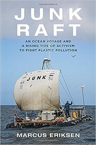 Image result for Junk Raft Book