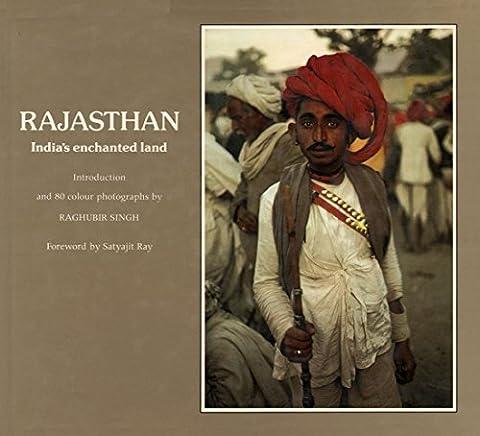 Rajasthan (India Rajasthan)