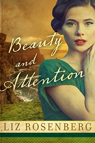Download PDF Beauty and Attention - A Novel