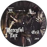 Evil/Curse of the Pharaohs [Vinyl]
