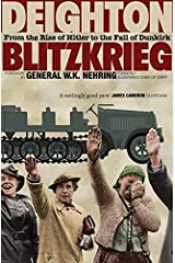 Blitzkrieg: From the Rise of Hitler to the Fall of Dunkirk Paperback