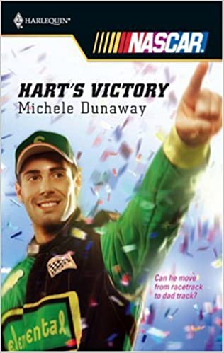 Hart's Victory (Harlequin NASCAR)