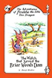 The Adventures of Freddie the Little Fire Dragon, George Skudera, 1420816810