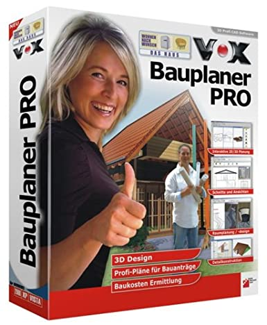 bauplaner software