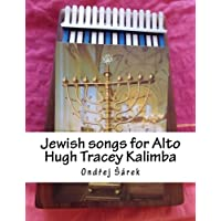 Jewish songs for Alto Hugh Tracey Kalimba