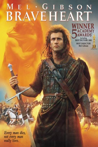 Braveheart by