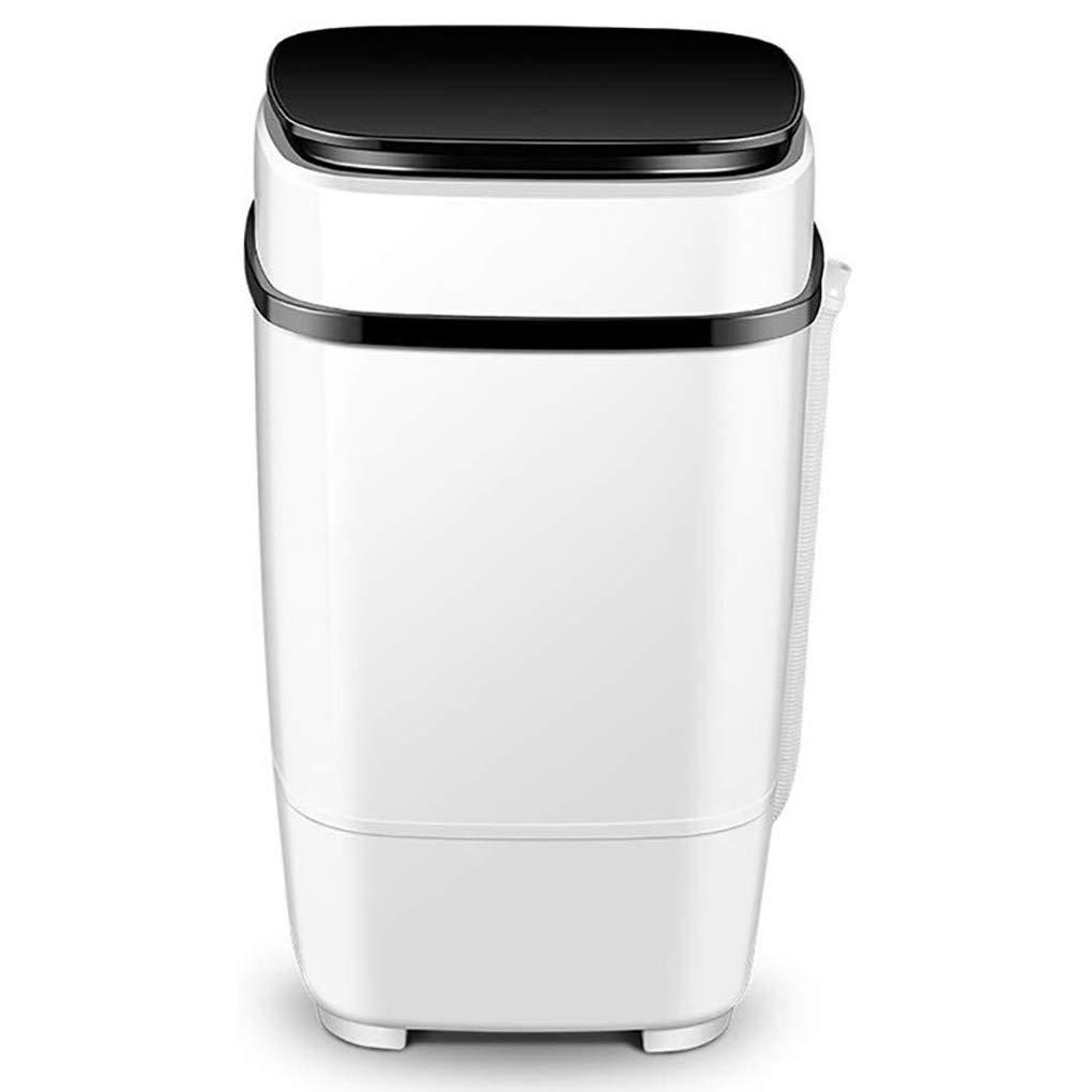 YHLZ Semi-automática Lavadora for Uso doméstico pequeño Mini ...