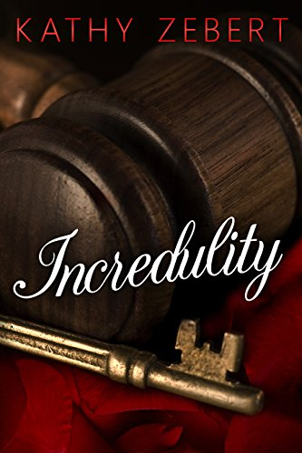 Book: Incredulity by Kathy Zebert