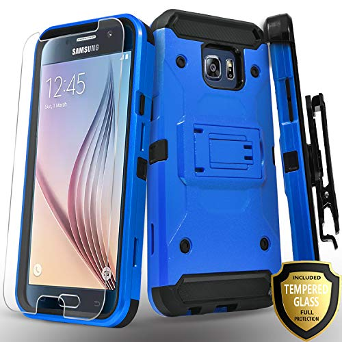 Tempered Protector Kickstand Locking Samsung