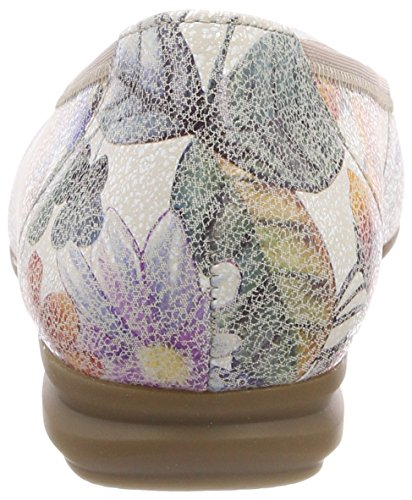 Gabor Donna multicolour Ballerine Sport Comfort Multicolore 4fna76