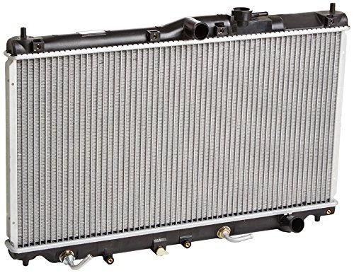 92 93 Honda Accord Radiator - Denso 221-3225 Radiator
