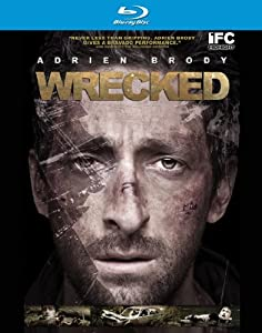 Cover Image for 'Wrecked'