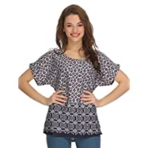 604e2d1730 Clovia Women s Pyjama Top Clovia Women s Pyjama Top