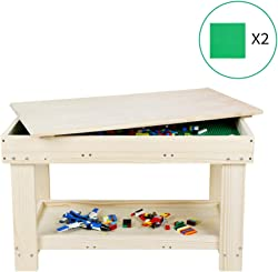 Top 10 Best Train Table For Toddlers (2020 Reviews & Buying Guide) 1