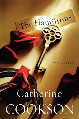 book cover of The Hamiltons