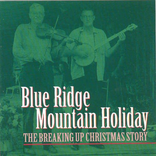 Blue Ridge Mountain Holiday by County Records