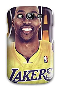 AiPPiGb1363HOFVM Anti-scratch Case Cover PatrickRHickey Protective Los Angeles Lakers Nba Basketball (166) Case For Galaxy S3