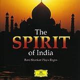 Ravi Shankar Plays Ragas
