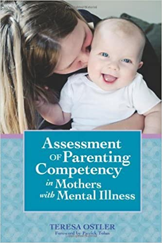 Book Assessment of Parenting Competency in Mothers with Mental Illness (Vital Statistics) by Ostler Ph.D., Teresa (2007)