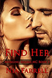 Find Her: Avenging Angels MC Book 1