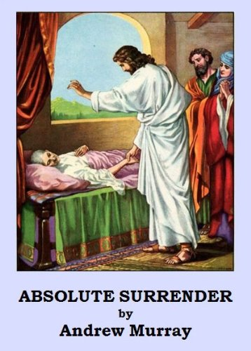 Pdf Spirituality Absolute Surrender (Optimized for Kindle)