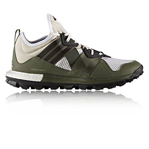 Homme de Marron Marron Chaussures  adidas Entrainement Running TR