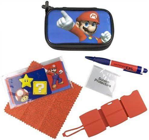Estuche mario bross para Nintendo DS Lite: Amazon.es: Videojuegos