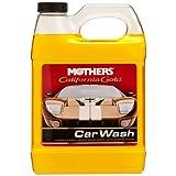 Mothers 35632 California Gold Car Wash - 32 oz