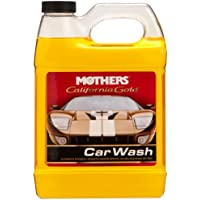 Mothers 05632 California Gold Car Wash