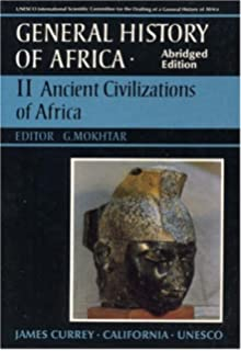 UNESCO Collection | History of Africa